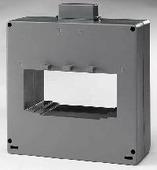 Трансформаторы тока CT 12/4000 Трансформатор тока 4000/5A, под шину сечением до 125х50мм ABB