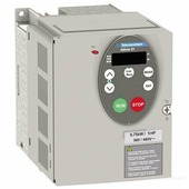 Преобразователь частоты 11 кВт 480В 3-х фазный IP21 Schneider Electric, ATV212HD11N4