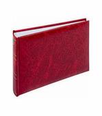 10.002.03 Фотоальбом Henzo BASICLINE красный мрамор