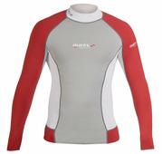 Гидрокостюм (футболка) Mares Rash Guard Long Sleeve DC