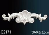 Лепнина Лепной декор перфект G2171