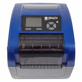 Промышленный принтер Brady BBP12. Разрешение 300 dpi. В комплекте держатель рулона {brd195566}