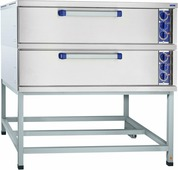 Подовый пекарский шкаф ABAT ЭШ-2К