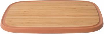 """Доска разделочная BergHOFF """"Leo"""", бамбуковая, 37 x 27 x 1,5 см"""