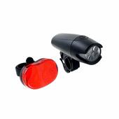 Комплект освещения HW 160293-B (XС-8008)