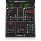Процессор эффектов TC Electronic TC2290-DT