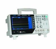 осциллограф Hantek DSO4202C, 2 канала, 200МГц, генератор сигнала DSO4202C