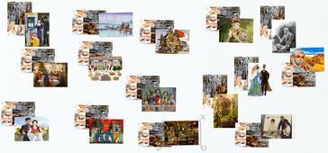 Электронные метафорические карты «Скелет в шкафу»