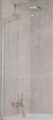 Шторка на ванну Radaway Idea PNJ 50 (прозрачное)