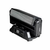 Involight DSB560 LED вращающаяся панель 5x 60Вт LED RGBW,1280x 0.2Вт LED RGB, DMX/ Art-net