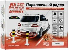 Парктроник AVS A78012S