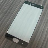 для XiaoMi Mi 6 Защитное стекло Ainy Full Screen Cover 2,5D 0,33 мм черное