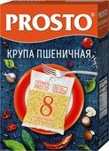 Prosto пшеничная крупа Полтавская в пакетиках для варки, 8 шт по 62,5 г