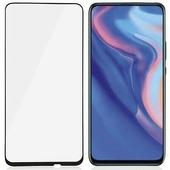 Противоударное защитное стекло Full Glue 0.3mm черное Huawei Y9 (2019)