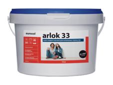 Клей для бытового и полукоммерческого линолеума Arlok 33 (4 кг)