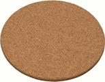Подставка под горячее Kesper, 6275-2, песочный, диаметр 26 см