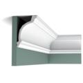 Лепнина Orac decor Карниз лепной потолочный C217