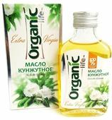 Organic Life масло кунжутное, 100 мл