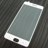 для XiaoMi 5S Защитное стекло Ainy Full Screen Cover 2,5D 0,33 мм белое