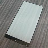 для XiaoMi Mix Защитное стекло Ainy Full Screen Cover 2,5D 0,33 мм черное