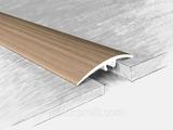 Порог алюм. 72617Н, дуб беленый, 135 см