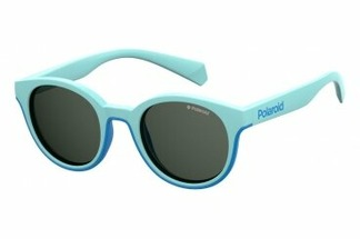 Солнцезащитные очки Polaroid Детские очки PLD 8036.S.MVU.M9