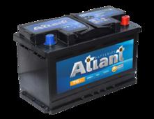 Автомобильный аккумулятор Atlant Autopart (75 Ah), 680A R+