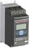 PSE72-600-70 Софтстартер 37кВт 600В 72А с функц. защиты двигателя АВВ, 1SFA897107R7000