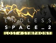 Sega ENDLESS SPACE 2 - Lost Symphony (SEGA_4081)