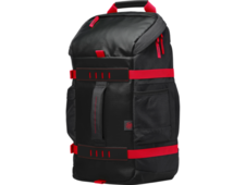 Рюкзак HP Odyssey Red/Black Backpack (X0R83AA)