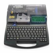 Принтер Partex T-1000 для печати на ПВХ и термоусадочной трубке