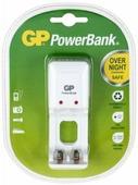 Зарядное устройство GP Power Bank белое