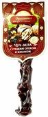Ореховая Вкуснятина Чуч-хела с грецким орехом и изюмом, 100 г