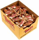 Twix minis шоколадный батончик, 1 кг