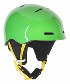 Шлем Dainese B-Rocks Helmet (L, eden-green/lemon chrome)