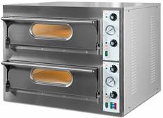 Печь для пиццы Resto Italia START 44 BIG