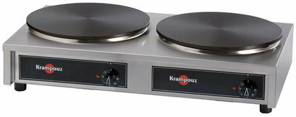 Блинный аппарат Krampouz CECIM3