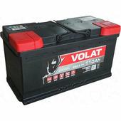 Аккумулятор автомобильный VOLAT 110 А·ч (4815156000448)