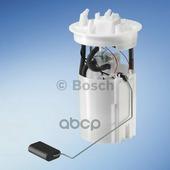 Модуль Погр.Топлив.Насоса Bosch арт. 0580200058