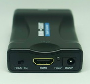 Конвертер AVE HDC-66 (HDMI в SCART)