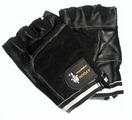 Перчатки т.а. специальные полиэстер кожа 920