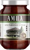 Аджика Амца Абхазская крестьянская острая, 200 г