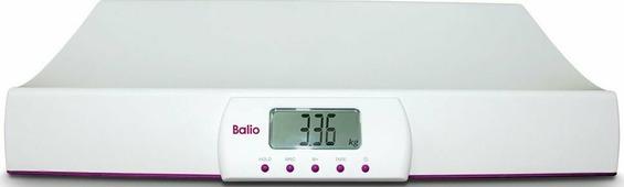 Детские весы Balio BS-08