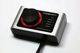 Аудио DSP процессор Mosconi Gladen Mos RC mini