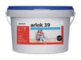 Клей-фиксатор для гибких напольных покрытий Arlok 39 (1 кг)