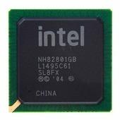 южный мост Intel SL8FX, NH82801GB
