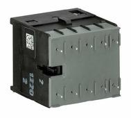 B6-30-10-P Миниконтактор 3-х полюсный 9A 400В AC ABB, GJL1211009R8105
