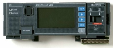 1SDA0 74541 R1 Расцепитель защиты PR333/P-LSIG X1 ABB, 1SDA074541R1