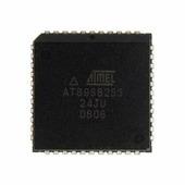 микроконтроллер CISC Atmel , AT89S8253-24JU