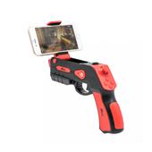 Геймпад для смартфона RITMIX GP-055 BTH Black Red